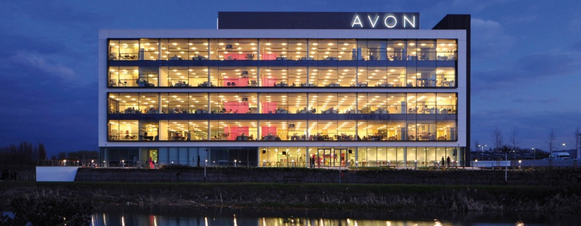 Protected: Avon HQ Europe