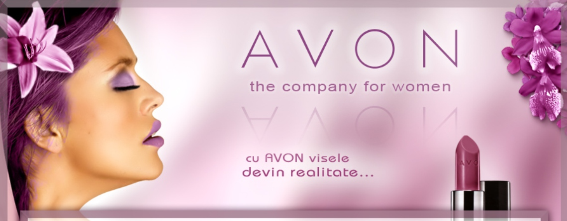 Protected: Avon the Company for Women